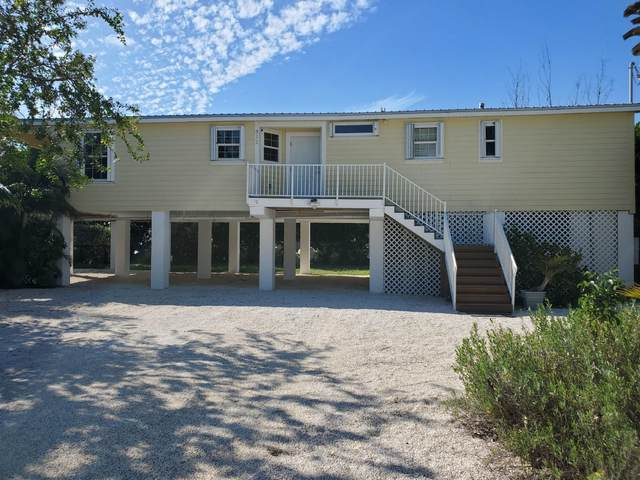 312 Calzada De Bougainville, Marathon, FL 33050 (MLS #594215) :: Coastal Collection Real Estate Inc.