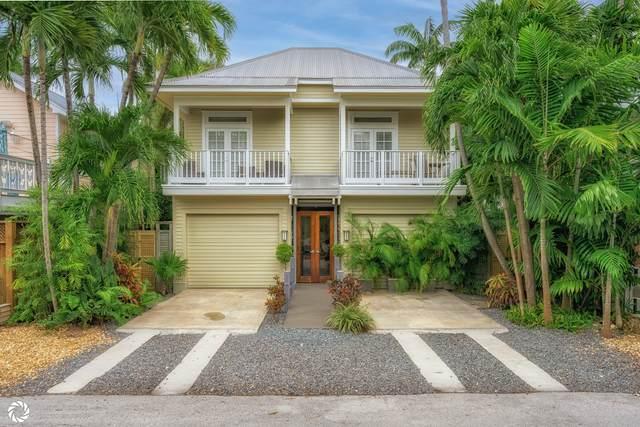 1104 South Street, Key West, FL 33040 (MLS #594217) :: Coastal Collection Real Estate Inc.