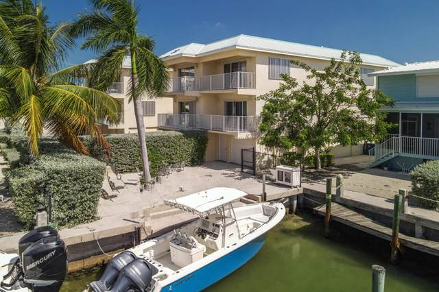 315 E Ocean Drive, Key Colony, FL 33051 (MLS #594223) :: Brenda Donnelly Group