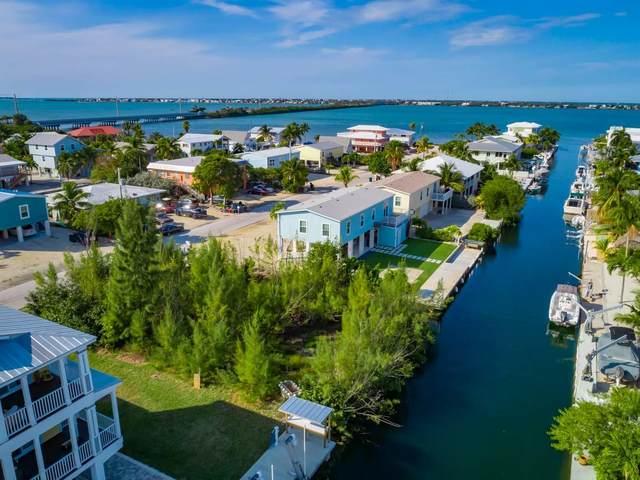 29539 Enterprise Avenue, Big Pine Key, FL 33043 (MLS #594224) :: Coastal Collection Real Estate Inc.