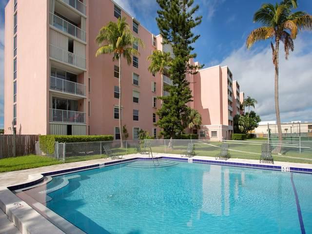 3312 Northside Drive #216, Key West, FL 33040 (MLS #594227) :: Brenda Donnelly Group
