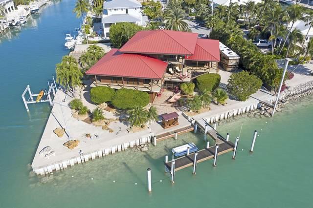 155 Severino Drive, Plantation Key, FL 33036 (MLS #594231) :: Coastal Collection Real Estate Inc.