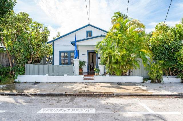 1124 Varela Street, Key West, FL 33040 (MLS #594233) :: The Mullins Team