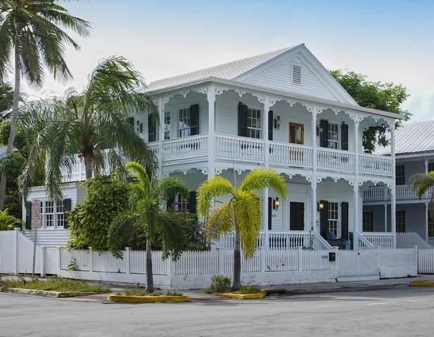 1030 Fleming Street, Key West, FL 33040 (MLS #594242) :: Keys Island Team