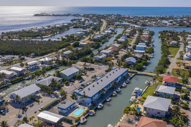 389 N Anglers Drive #202, Marathon, FL 33050 (MLS #594246) :: Coastal Collection Real Estate Inc.