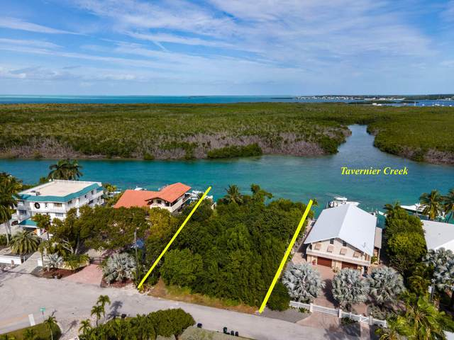224 Tide Avenue, Plantation Key, FL 33070 (MLS #594247) :: Coastal Collection Real Estate Inc.