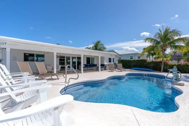 261 11th Street, Key Colony, FL 33051 (MLS #594249) :: Coastal Collection Real Estate Inc.
