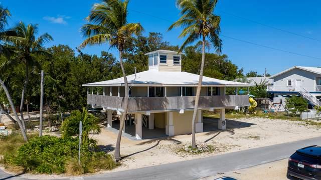 911 Lobster Lane, Key Largo, FL 33037 (MLS #594251) :: The Mullins Team