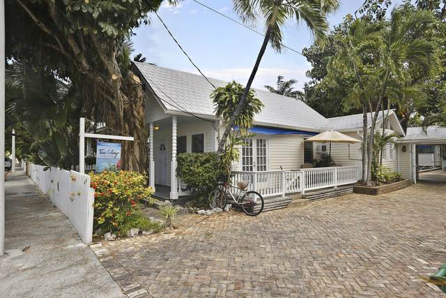 714 Olivia Street #11, Key West, FL 33040 (MLS #594253) :: Coastal Collection Real Estate Inc.