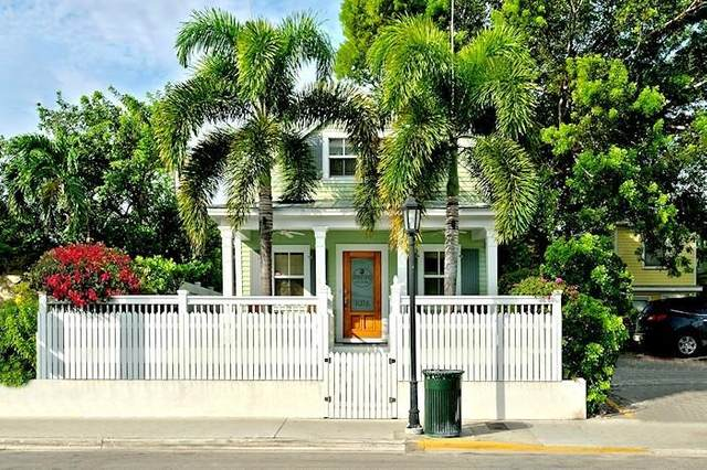 1016 Duval Street, Key West, FL 33040 (MLS #594254) :: The Mullins Team