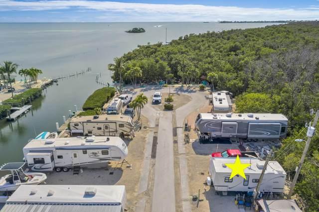 6099 Overseas Highway 110W, Marathon, FL 33050 (MLS #594255) :: Jimmy Lane Home Team