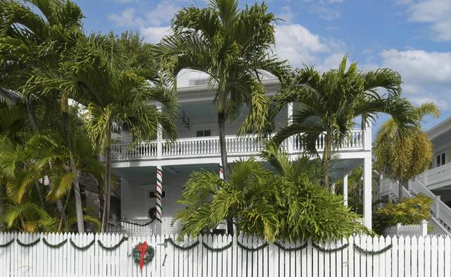 419 William Street #4, Key West, FL 33040 (MLS #594266) :: Key West Vacation Properties & Realty