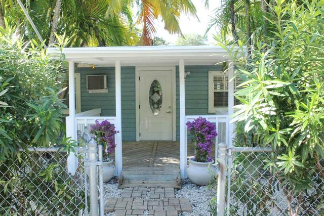 25054 5Th Street, Summerland Key, FL 33042 (MLS #594276) :: Coastal Collection Real Estate Inc.