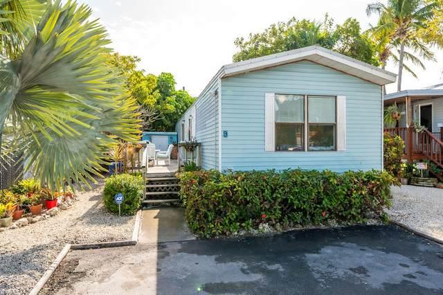 6620 Maloney Avenue #9, Stock Island, FL 33040 (MLS #594277) :: Brenda Donnelly Group