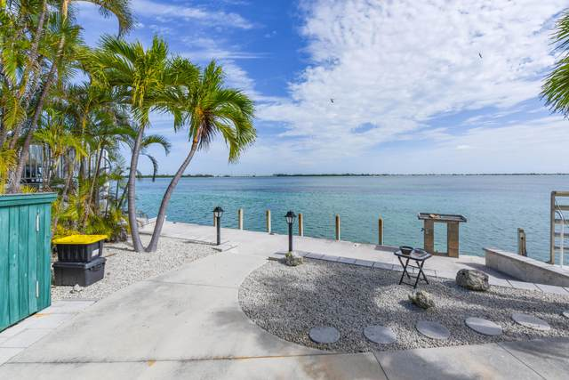 701 Spanish Main Drive #482, Cudjoe Key, FL 33042 (MLS #594279) :: Jimmy Lane Home Team