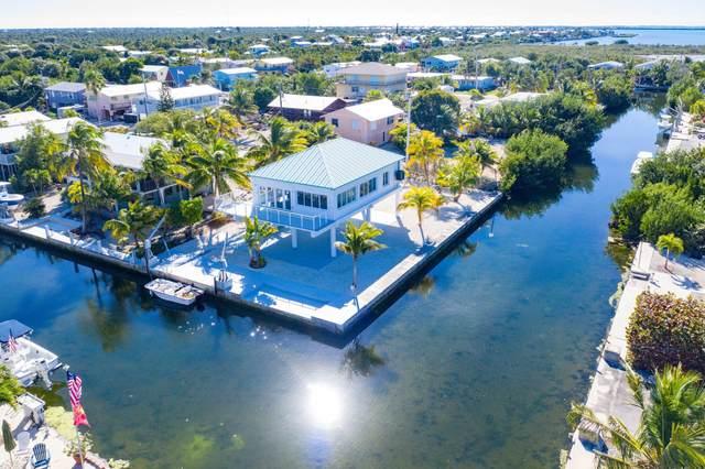 29017 Rose Drive, Big Pine Key, FL 33043 (MLS #594288) :: Infinity Realty, LLC