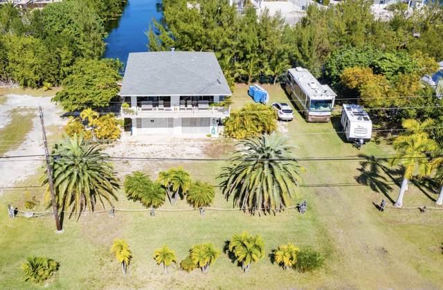 29849 Newfound Boulevard, Big Pine Key, FL 33043 (MLS #594297) :: Brenda Donnelly Group