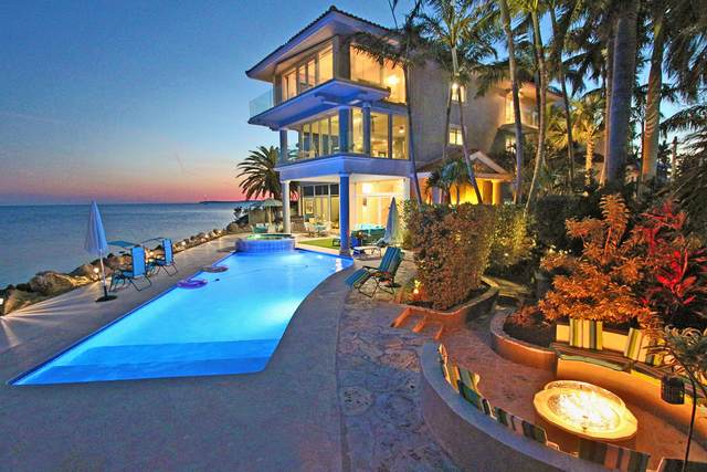 251 S Ocean Shores Drive, Key Largo, FL 33037 (MLS #594299) :: Coastal Collection Real Estate Inc.
