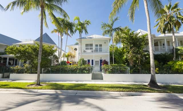 507 Noah Lane, Key West, FL 33040 (MLS #594303) :: KeyIsle Realty