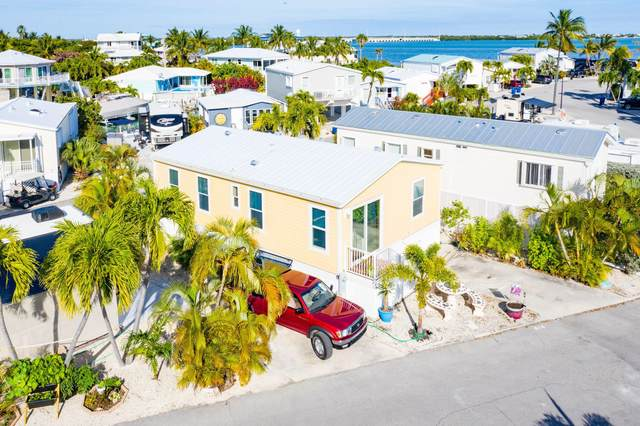 701 Spanish Main Drive #614, Cudjoe Key, FL 33042 (MLS #594308) :: Jimmy Lane Home Team
