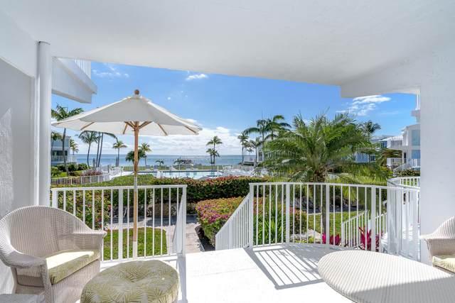 799 W Ocean Drive #103, Key Colony, FL 33051 (MLS #594311) :: KeyIsle Group