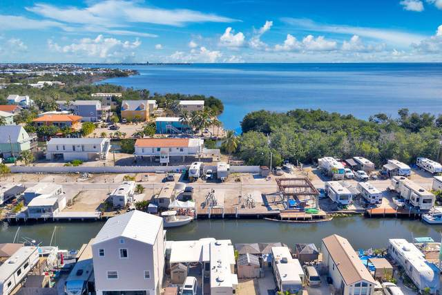 6099 Overseas Highway 93E, Marathon, FL 33050 (MLS #594316) :: Jimmy Lane Home Team