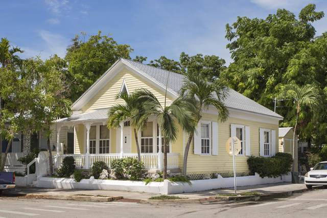1025 Varela Street, Key West, FL 33040 (MLS #594319) :: Jimmy Lane Home Team