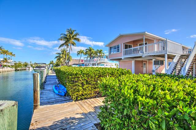 335 Sombrero Beach Road, Marathon, FL 33050 (MLS #594320) :: Jimmy Lane Home Team