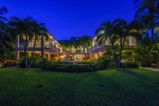 1223 Ocean Drive, Summerland Key, FL 33042 (MLS #594322) :: Jimmy Lane Home Team