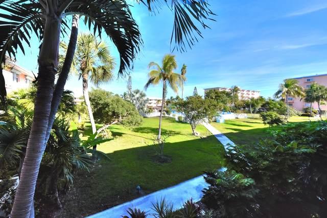 2601 S Roosevelt Boulevard 207C, Key West, FL 33040 (MLS #594326) :: Jimmy Lane Home Team