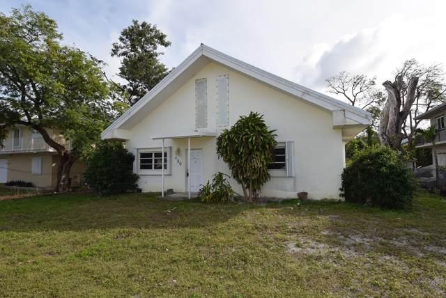 430 Collins Street, Key Largo, FL 33037 (MLS #594328) :: Brenda Donnelly Group