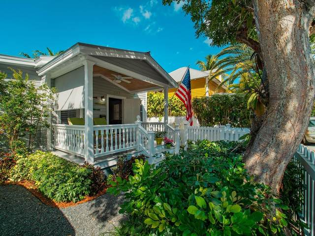 1415 Petronia Street, Key West, FL 33040 (MLS #594330) :: Jimmy Lane Home Team