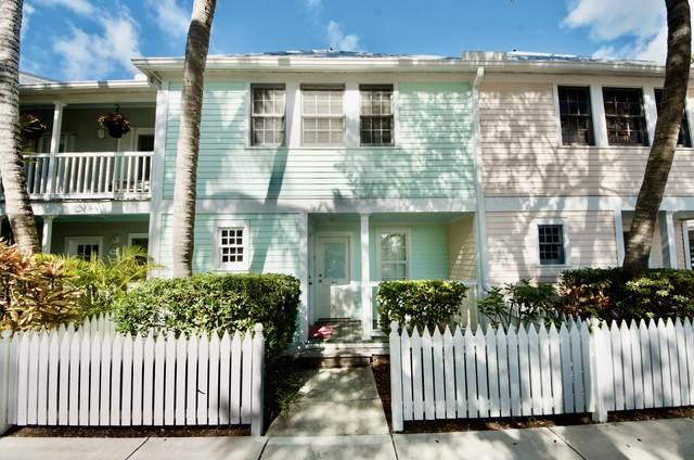204 Southard Street #8, Key West, FL 33040 (MLS #594331) :: Brenda Donnelly Group