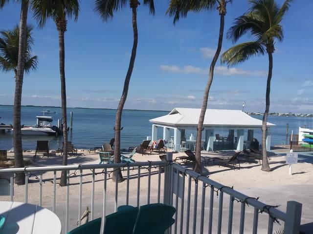 97680 Overseas Highway B8, Key Largo, FL 33037 (MLS #594333) :: Brenda Donnelly Group