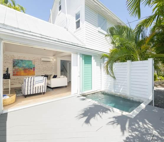 1019 Elgin Lane, Key West, FL 33040 (MLS #594335) :: Brenda Donnelly Group
