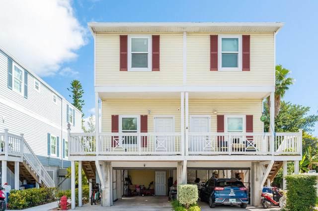 5030 5Th Avenue #2, Stock Island, FL 33040 (MLS #594341) :: Jimmy Lane Home Team