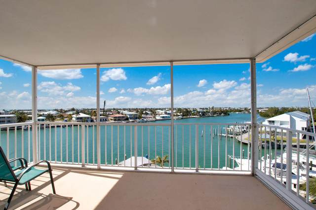 2000 Coco Plum Drive #505, Marathon, FL 33050 (MLS #594348) :: Coastal Collection Real Estate Inc.