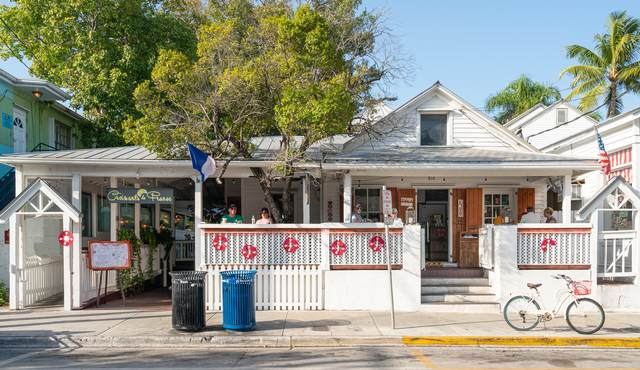 816 Duval Street, Key West, FL 33040 (MLS #594349) :: The Mullins Team