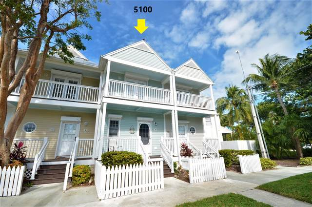 5100 Sunset Village Drive, Duck Key, FL 33050 (MLS #594357) :: Coastal Collection Real Estate Inc.