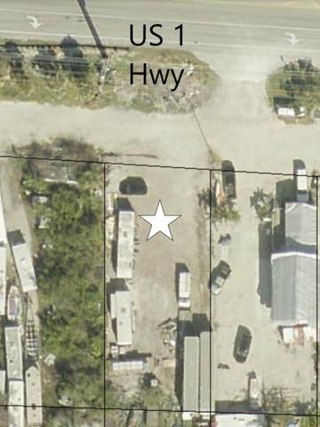 Lot 17 Overseas Hwy Highway, Cudjoe Key, FL 33042 (MLS #594358) :: Coastal Collection Real Estate Inc.