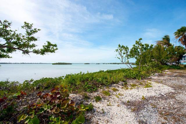 46 Cannon Royal Drive, Key West, FL 33040 (MLS #594360) :: The Mullins Team