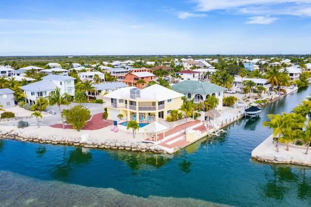 29328 Independence Avenue, Big Pine Key, FL 33043 (MLS #594361) :: Infinity Realty, LLC