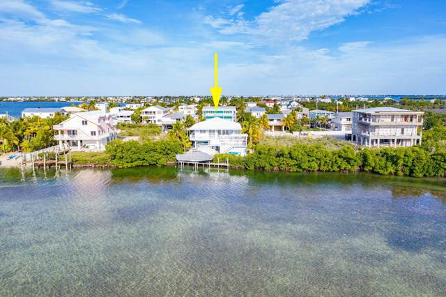 1176 Hakluyt Lane, Cudjoe Key, FL 33042 (MLS #594362) :: Infinity Realty, LLC