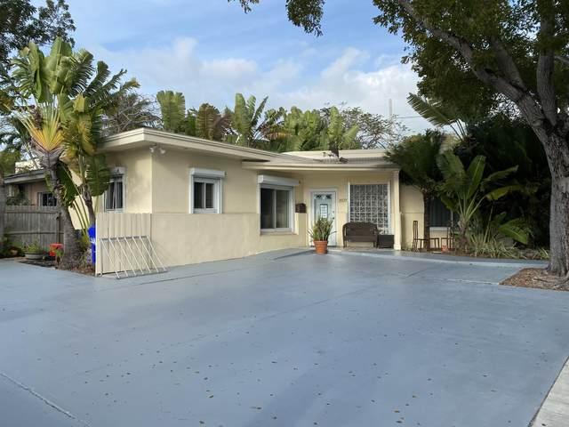 2027 Flagler Avenue, Key West, FL 33040 (MLS #594363) :: Key West Luxury Real Estate Inc