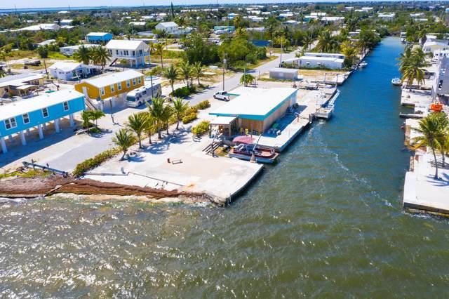 31479 Ave H, Big Pine Key, FL 33043 (MLS #594365) :: Coastal Collection Real Estate Inc.