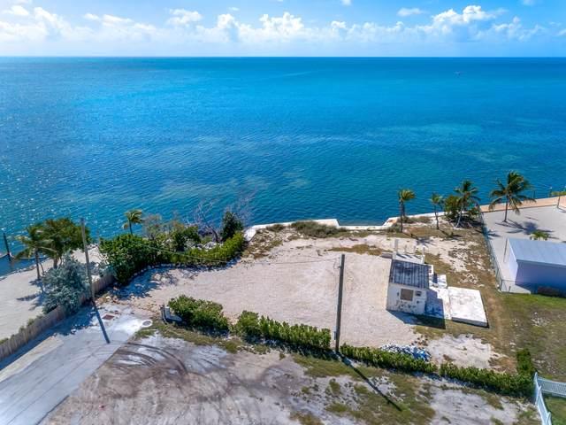 1235 83Rd Street Ocean Street, Marathon, FL 33050 (MLS #594366) :: Coastal Collection Real Estate Inc.