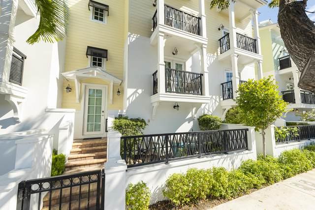 139 Simonton Street, Key West, FL 33040 (MLS #594370) :: Key West Luxury Real Estate Inc