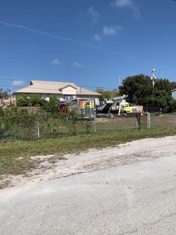 2 Dolphin Road, Big Coppitt, FL 33040 (MLS #594372) :: Keys Island Team