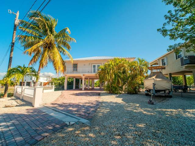 1157 Basque Lane, Cudjoe Key, FL 33042 (MLS #594374) :: Infinity Realty, LLC