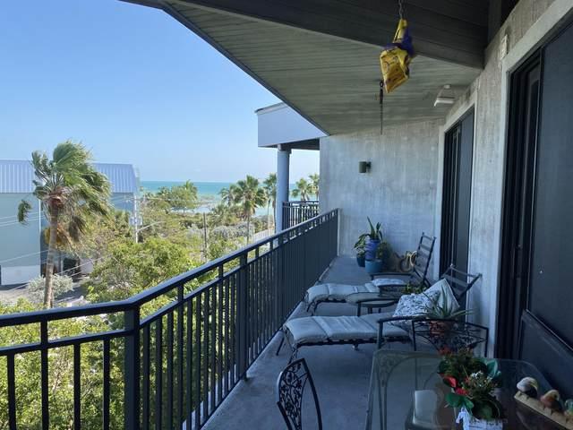 1800 Atlantic Boulevard 429C, Key West, FL 33040 (MLS #594386) :: Coastal Collection Real Estate Inc.